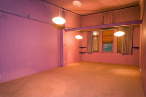 studio space for hire about courtenay studios history